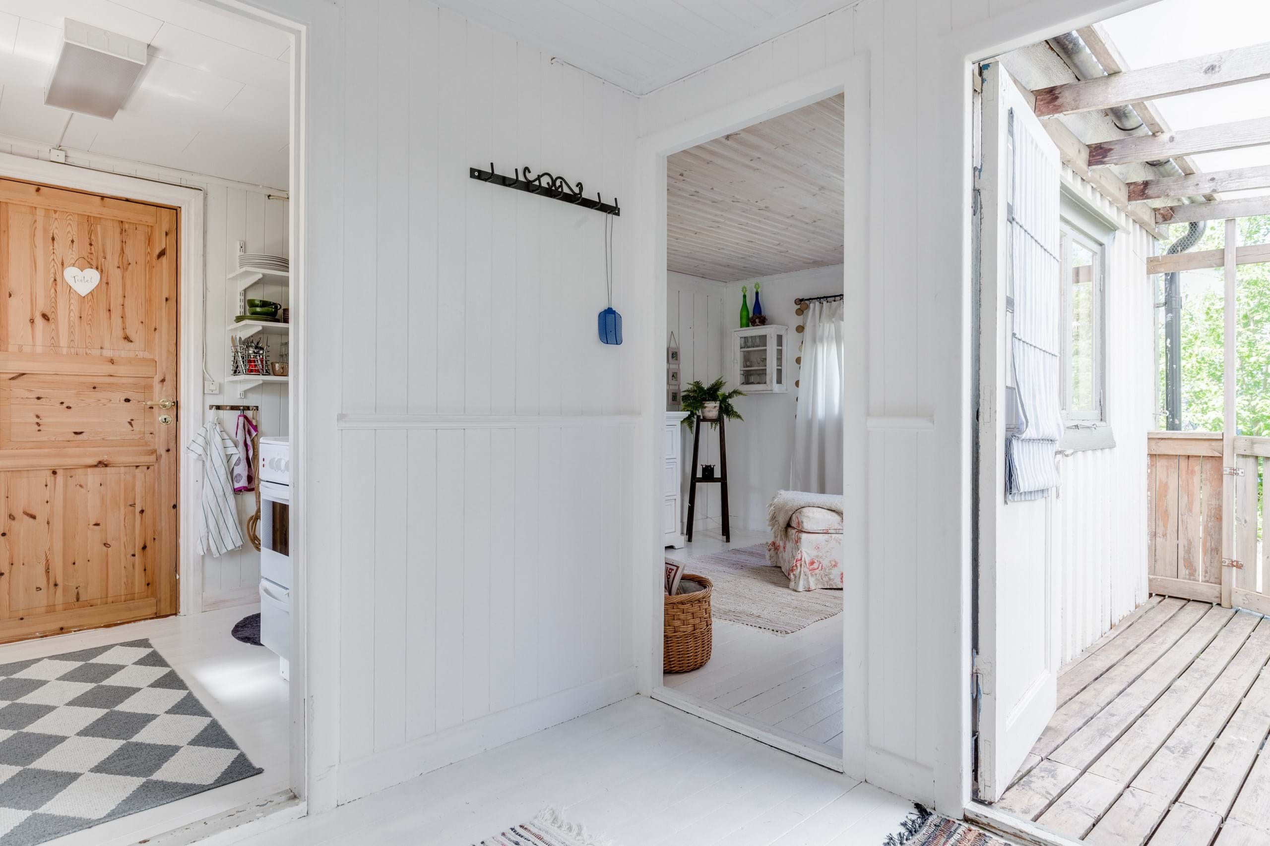 Hall/matplats